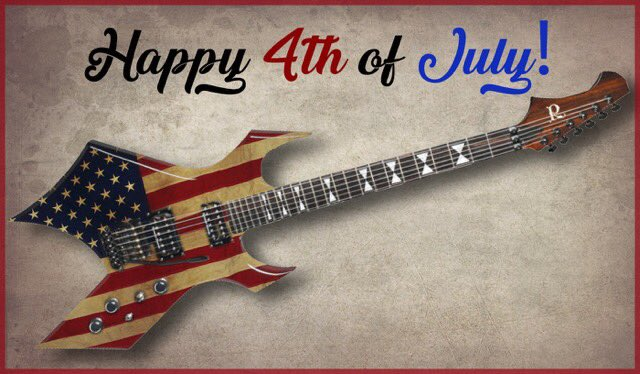Happy 4th of July!! 🇺🇸 Wishing everyone a happy and safe holiday!