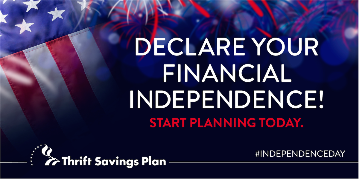 Thrift Savings Plan on Twitter: