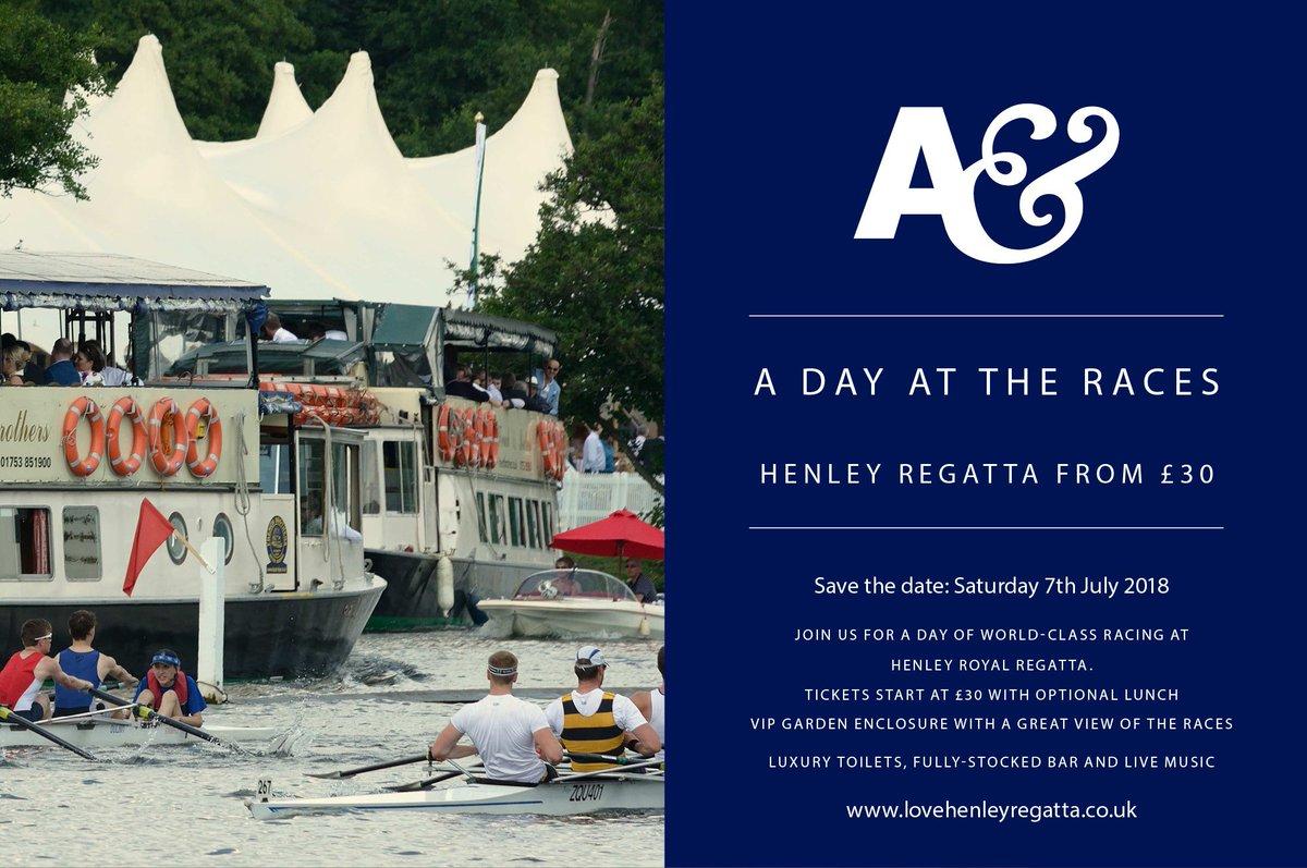 Henley Regatta Tickets >> Vip Henley Regatta Vipathenley Twitter