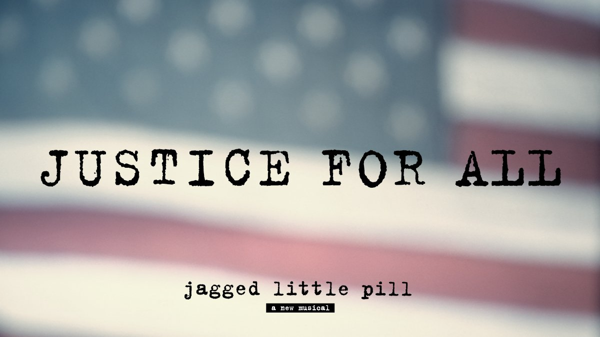 Let's all be free and brave together, k? #🇺🇸 #FourthofJuly #JaggedLittlePillART