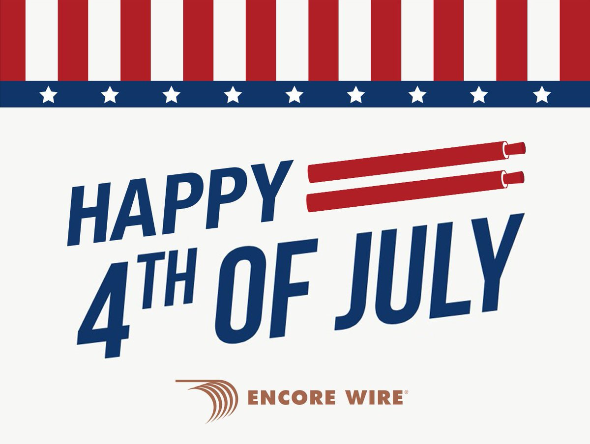 Encore Wire (@EncoreWireCorp) | Twitter
