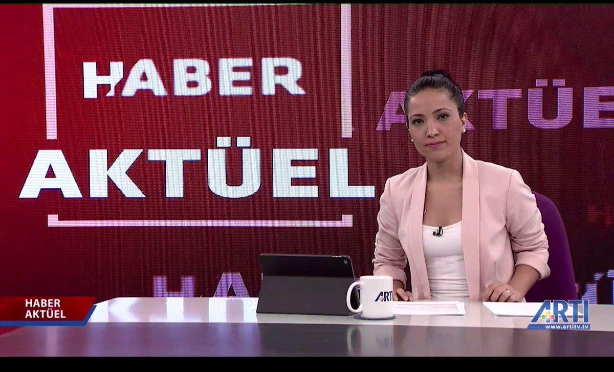 Berna Laçine soruşturma açıldı