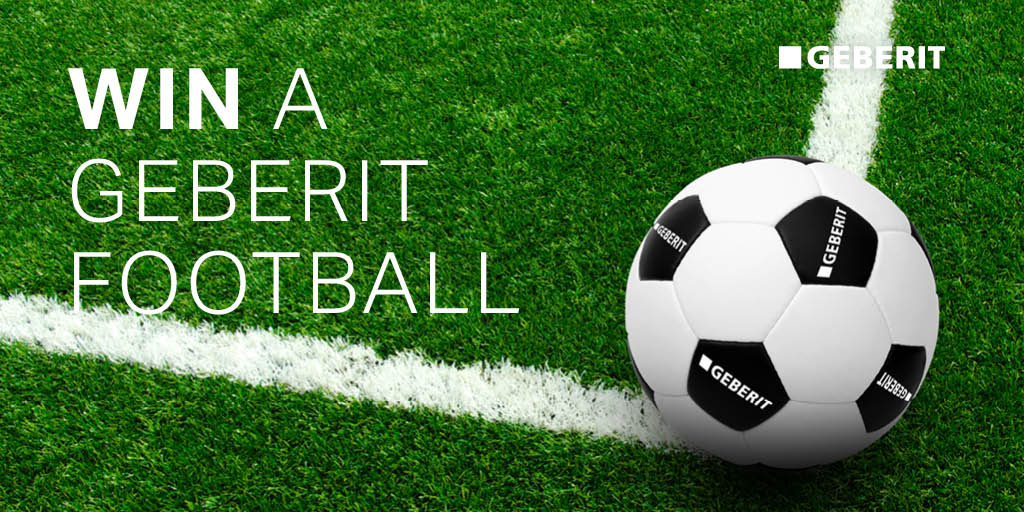 To celebrate England making it to the Quarter Finals of the World Cup we're giving away 5 x footballs! Simply LIKE this post to enter. Ends Sunday 8th July. No cash value. No alternative prize. Winners will be picked at random.
