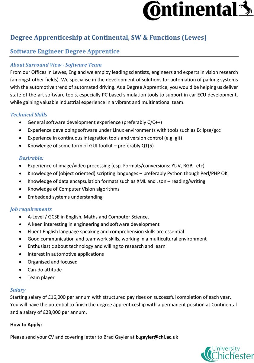 Cover Letter For Engineer Apprenticeship - 89+ Cover ...