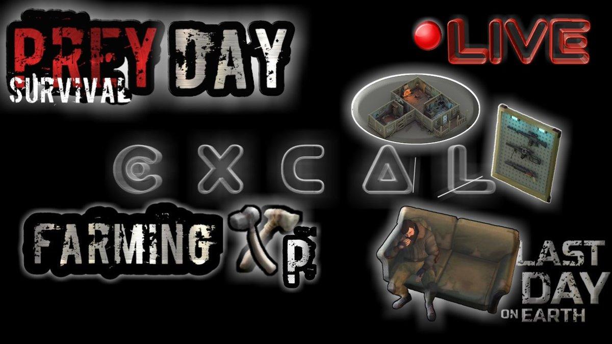 prey day mod apk 1.54