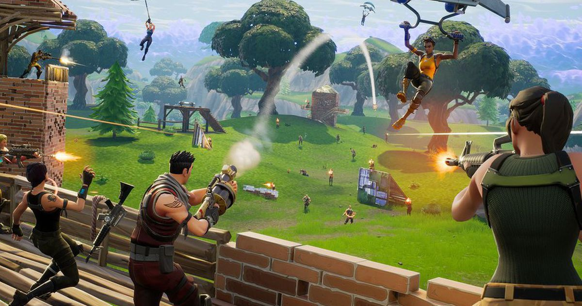 'Fortnite' cheaters get a lesson in karma via malware