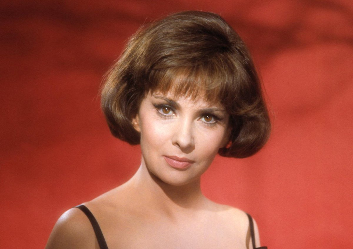 Gina Lollobrigida (born 1927) Gina Lollobrigida (born 1927) new picture