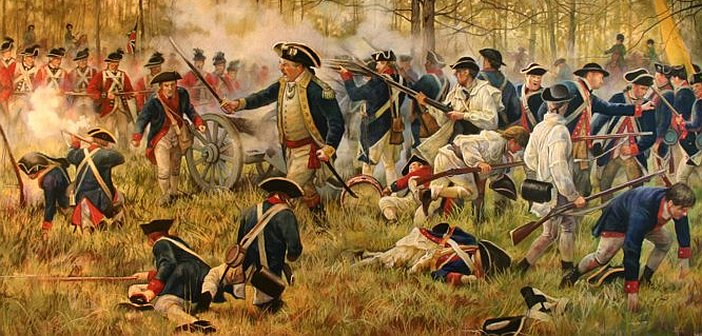 the american revolution that gained political independence The american revolutionary war took place in 1775–1783, and is also known as the american war of independence american revolutionary war has numerous sites.