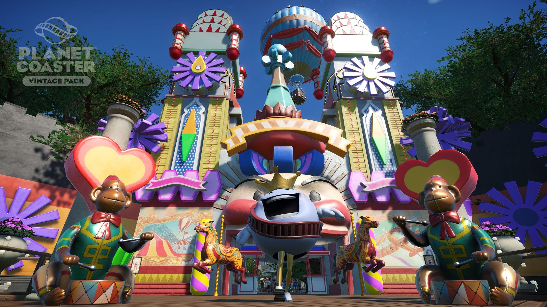 Planet Coaster |OT| A New Era of Theme Park Games | ResetEra