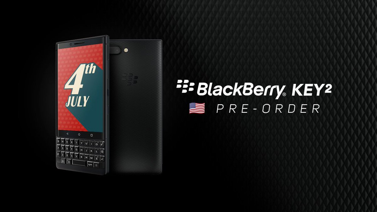 Blackberry Mobile On Twitter Download These Free 4thofjuly2018