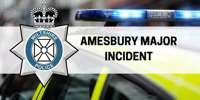 Amesbury Major Incident
