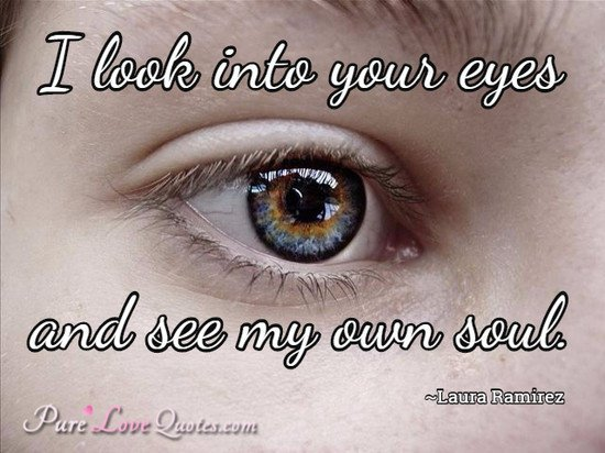 Hover Me On Twitter Short Quotes About Eyes And Love Httpstco