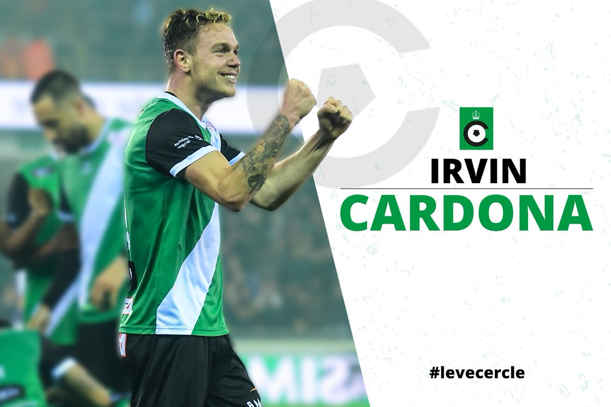 Irvin Cardona
