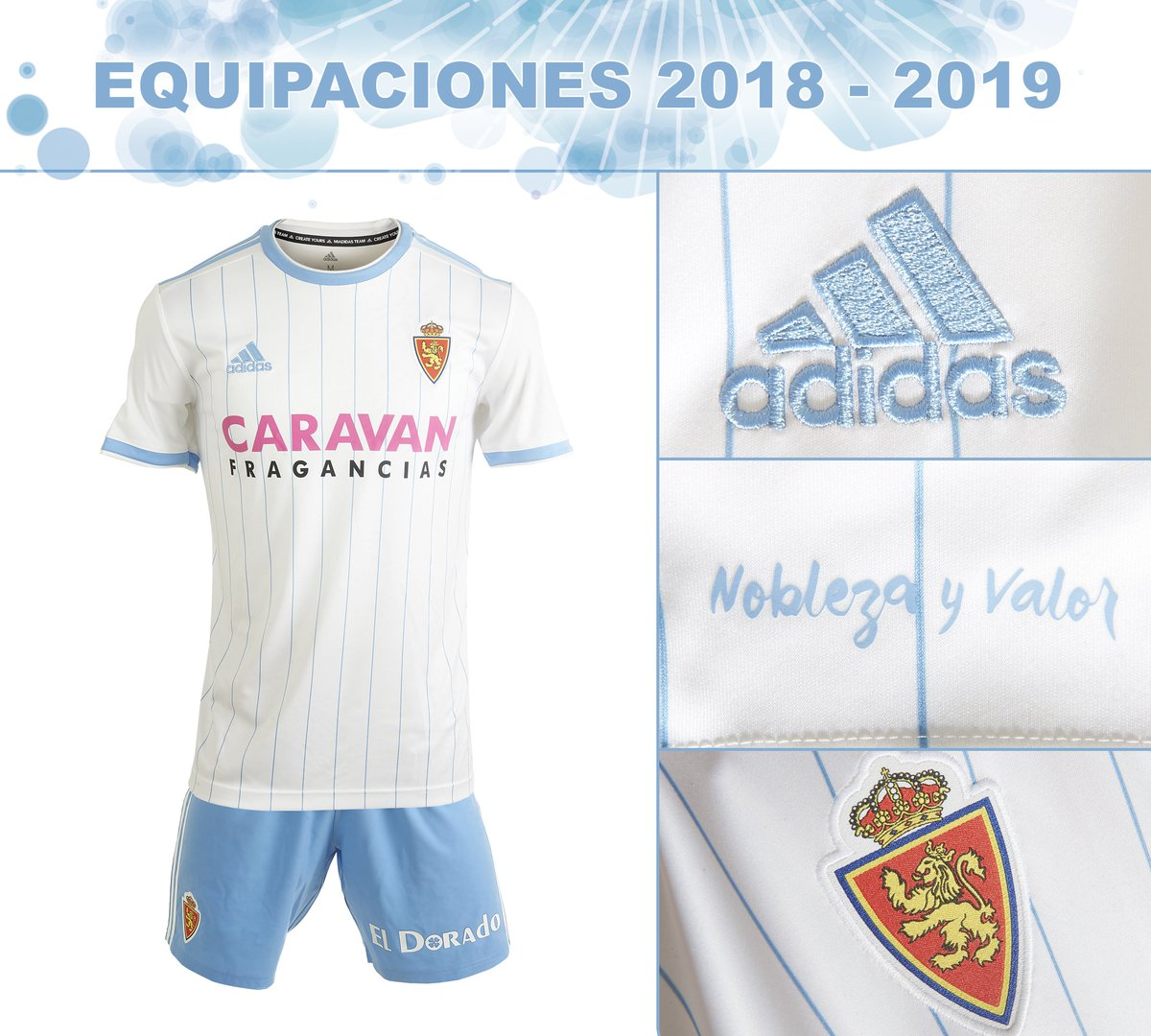Real Zaragoza (Misma base que Oviedo y casi igual que Dinamo de Minsk)  9c5f4a00f1e66