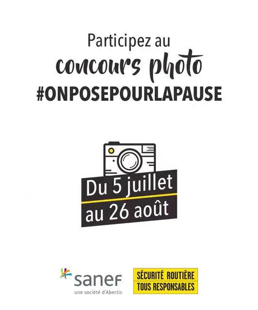 Image for the Tweet beginning: [Concours 📸] Partagez sur Instagram