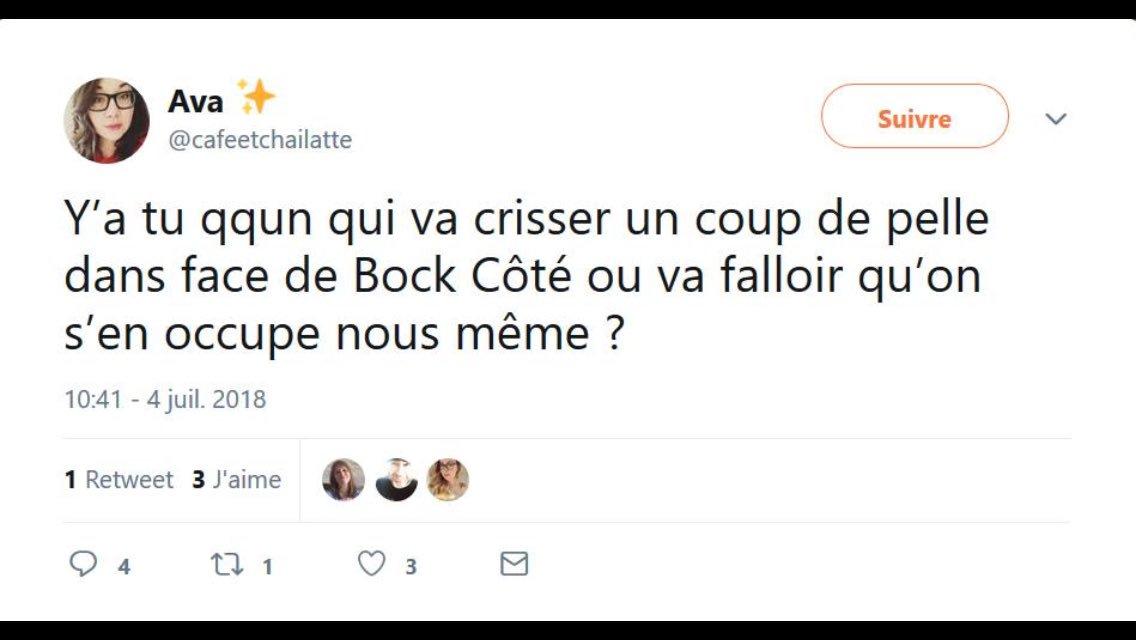 S. E. Fortin on Twitter: