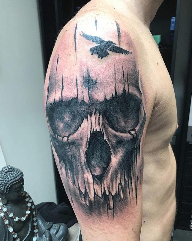 Tattoo studio nürnberg
