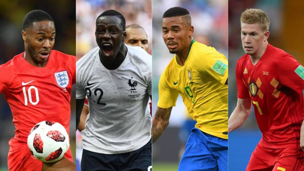 BẢN TIN 0H14/7: Man City lợi nhất từ World Cup