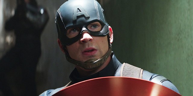 CHRIS EVANS Wishes CAPTAIN AMERICA a Happy Birthday