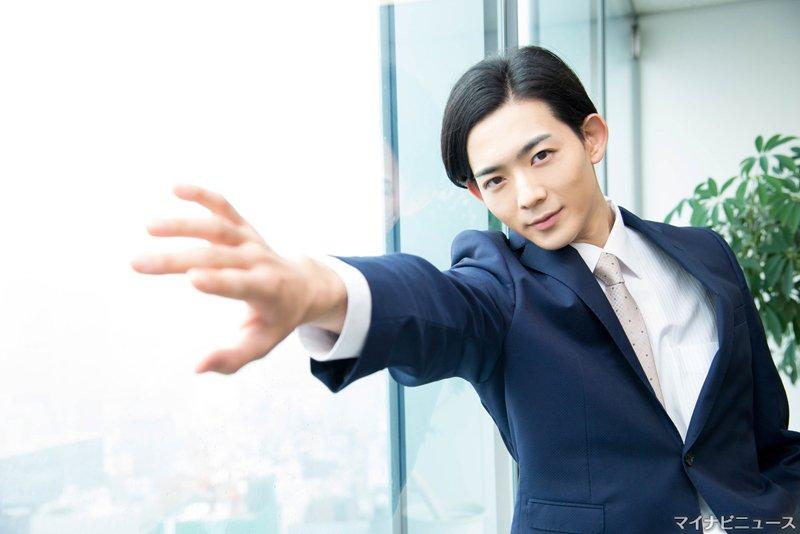 【インタビュー】竜星涼、長い挑戦を経て新たなステージへ! 役者としての自信「欲しかった」(写真12枚) @ryusei_staff #竜星涼 #部長風花凜子の恋