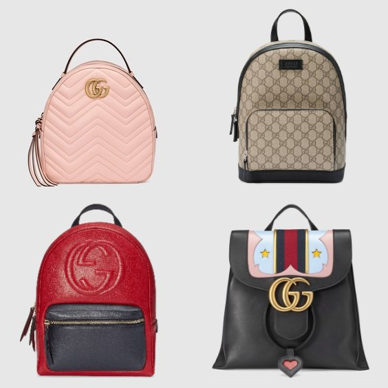 9ea532224a64 ... Gucci Women's Backpacks and Bookbags #ebay #ebaylife #trending #trend  #onlineshopping #online #gucci #guccibag #guccibackpack #guccibookbag  #fashion ...