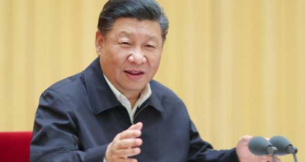 En Chine, Xi Jinping avertit que la lutte contre la corruption n'est pas terminée https://t.co/5cKpbJtigy