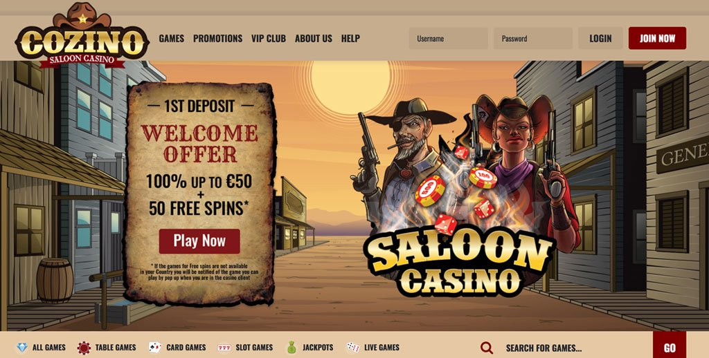 best casino promotions