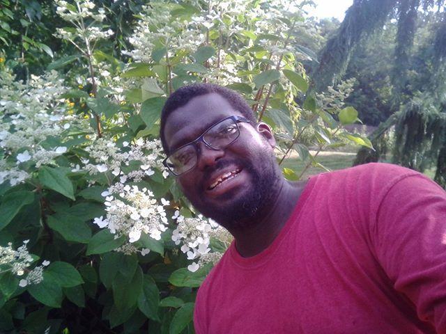Idris Busari @ Twitter