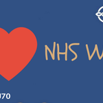 Happy Birthday to #NHSWales!  Why don't you show your support and please retweet. #NHSCymru70 @ABMhealth @AneurinBevanUHB @BCUHB @CV_UHB @CwmTaf @HywelDdaHB @PTHBhealth @VelindreTrust @PublicHealthW @WelshAmbulance @NHSDirectWales @NWSSP @1000LivesWales @BMACymru @RCNWales
