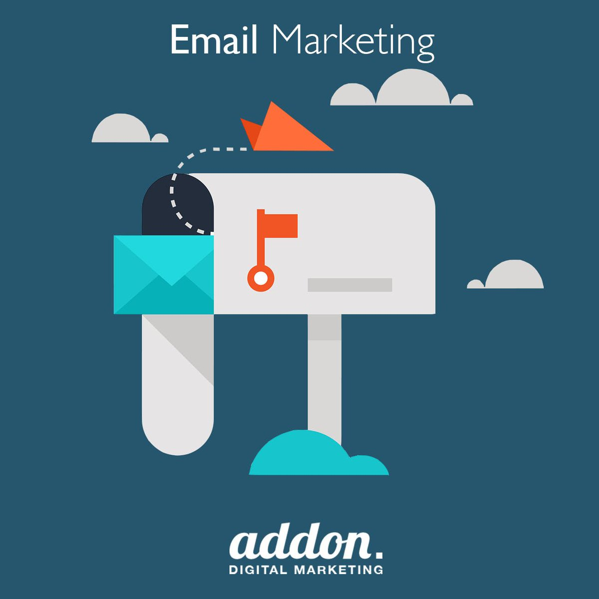We design, schedule and aggregate world class email campaigns so you don't have to 😉 Our premium package is a once off R1,800 for one email marketing campaign. Contact us here 👉https://t.co/IHTlgXU2OW #addon #addondigital #digitalmarketing #socialmediamarketing https://t.co/BEMS3Jzqmx