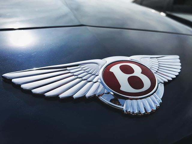 Pegasus Global Auto On Twitter Bentley Wings Do You Can Fly