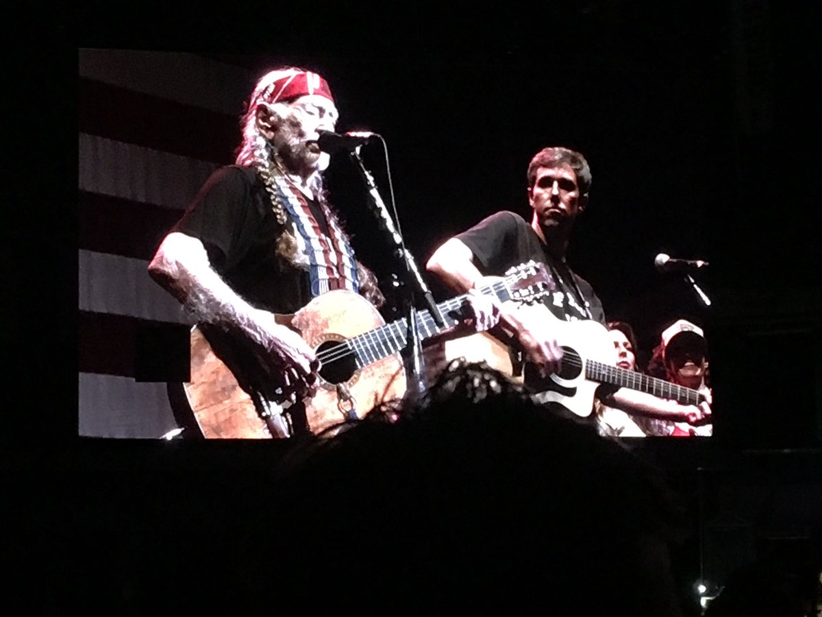 Willie Nelson Laughs at Public Shock That He Supports Democrats