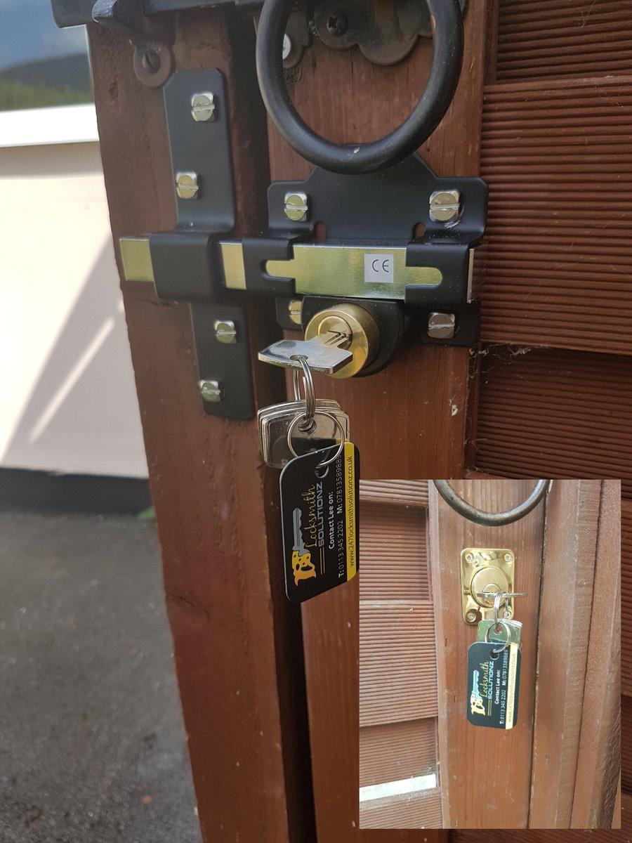Locksmith Solutionz on Twitter: \