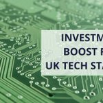 #Investment in #UK #tech #startups has seen a boost. We explore what has caused the surge: https://t.co/UEe69Le75J