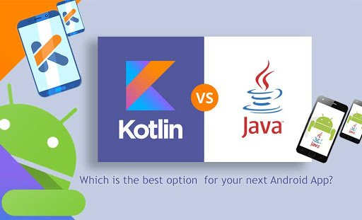 Kotlin vs. Java: Which is best for your next app?