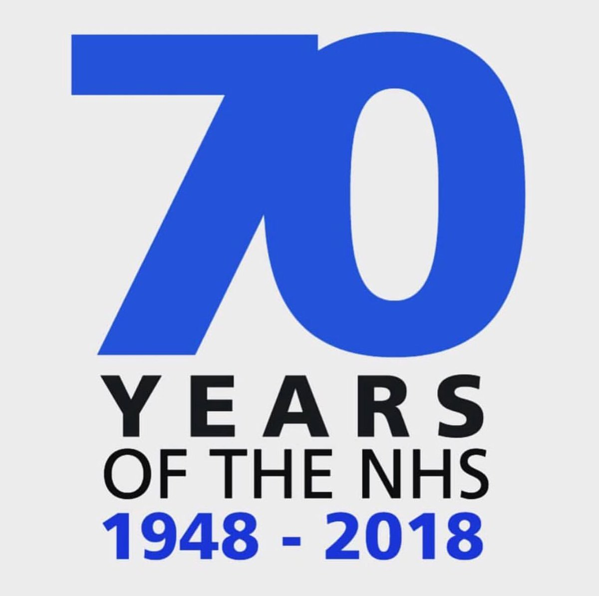 test Twitter Media - Happy 70th birthday to our wonderful NHS and congratulations to all the inspiring, courageous and incredible people who are a part of it! #NHS70 https://t.co/0vBsrqmonm