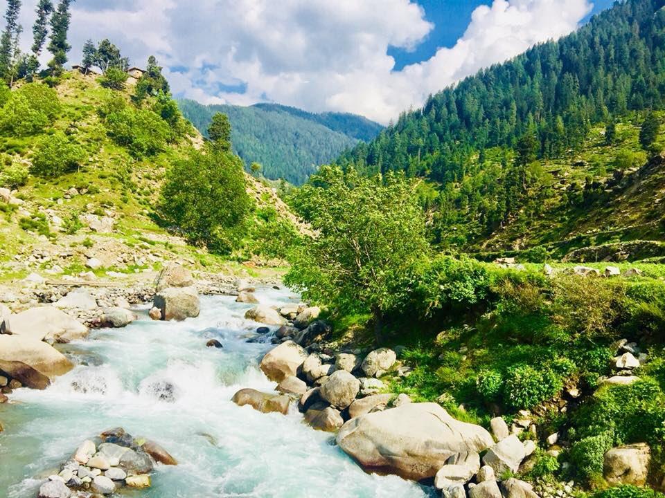 Kumrat Valley Tour with @Al_RazaTravels that was Amazing 😍🇵🇰 #AUSvPAK #Pakistan #Beauty 😍🇵🇰