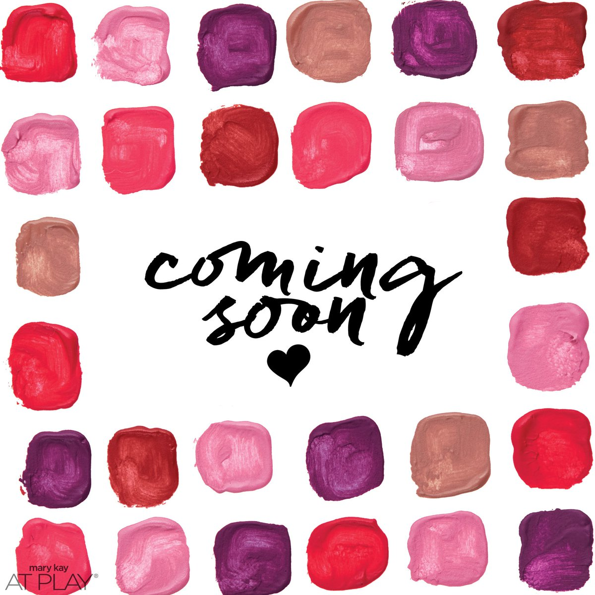 Mary Kay Uk On Twitter Your Makeup Bag Is About To Get A Makeover Coming Soon From Mary Kay
