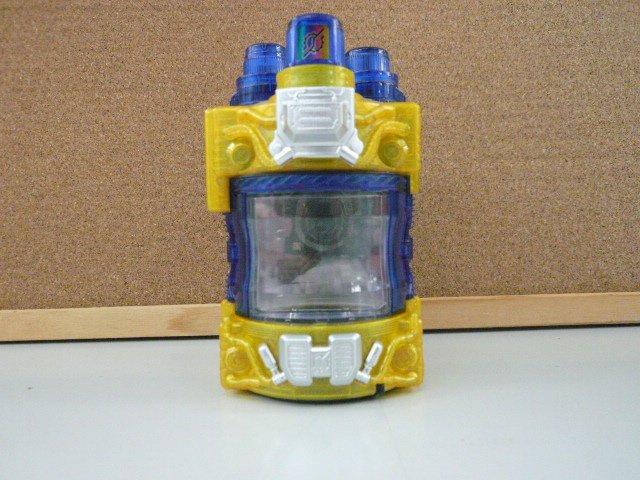 仮面ライダービルド DXジーニアスフルボトルに関する画像1