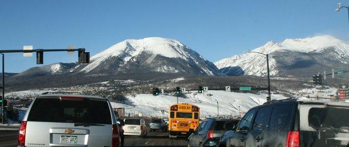 Todos podemos ir a esquiar a Colorado: 8⃣TRUCOS para hacerlos realidad! ➡️https://t.co/CK1GTRKCZe