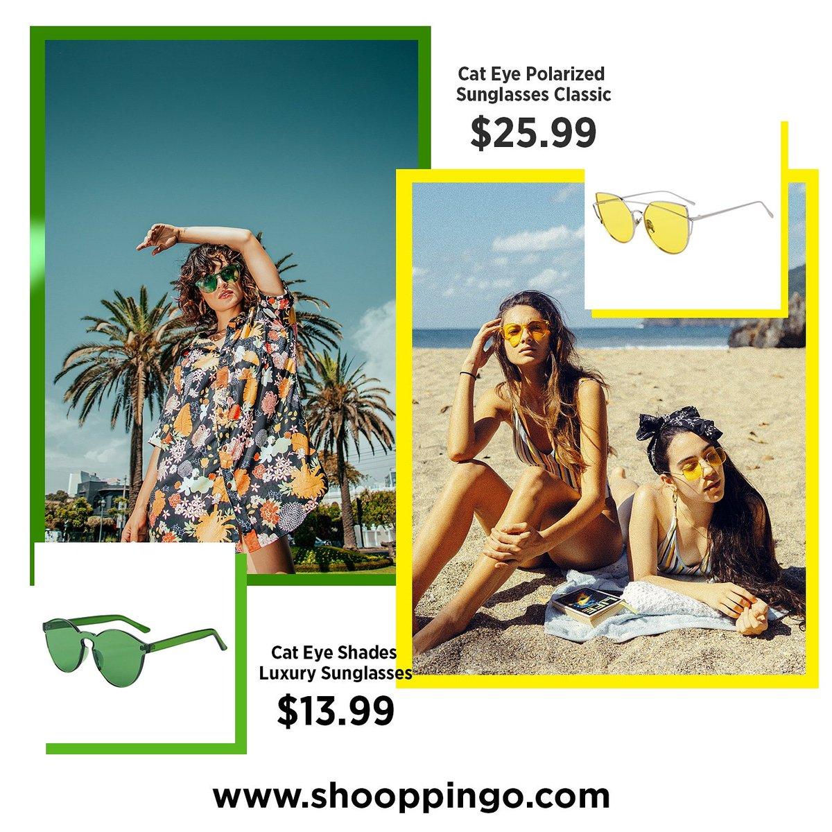 92b7f17bd9e Cat Eye Polarized Sunglasses  25.99 - Cat Eye Shades Luxury Sunglasses   13.99 For more http   www.shooppingo.com  summer  summertime  sun  hot   sunny  warm ...