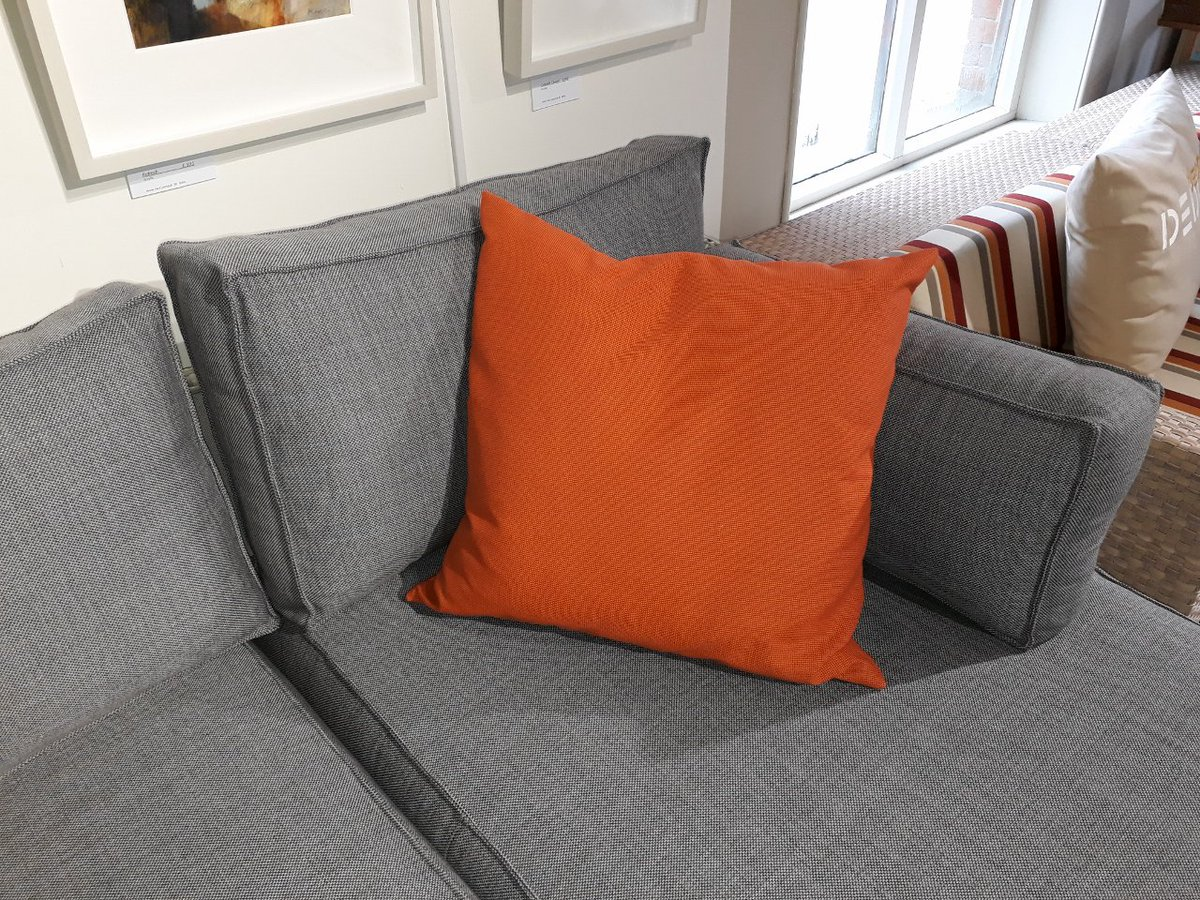 Experienced Commercial Sewing Machinists Required For Friendly Furniture Company In Stansted Es Making Bespoke Cushions Overlocking Occasional