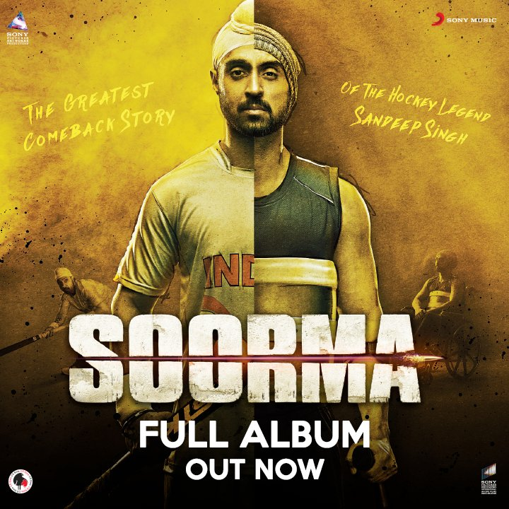 Sony Music India on Twitter: