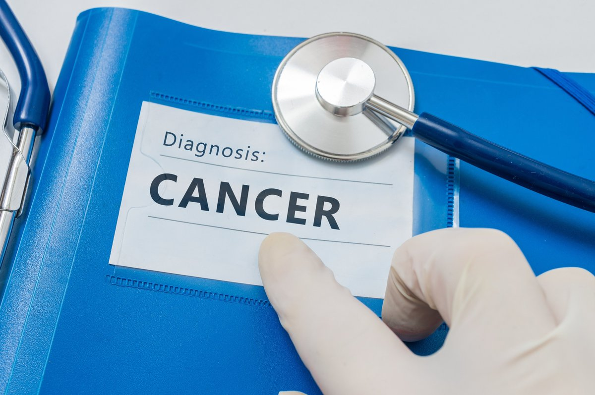 Percy McCray Jr on Three Reasons Why Keeping Your Cancer Diagnosis a Secret is a Bad Idea