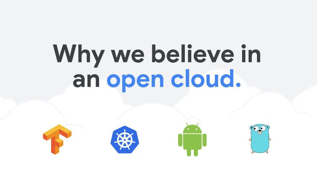 Hereu0027s Why We Believe In The Importance Of An Open Cloud →  Https://oal.lu/llZOf Pic.twitter.com/BZtsnLYU9l