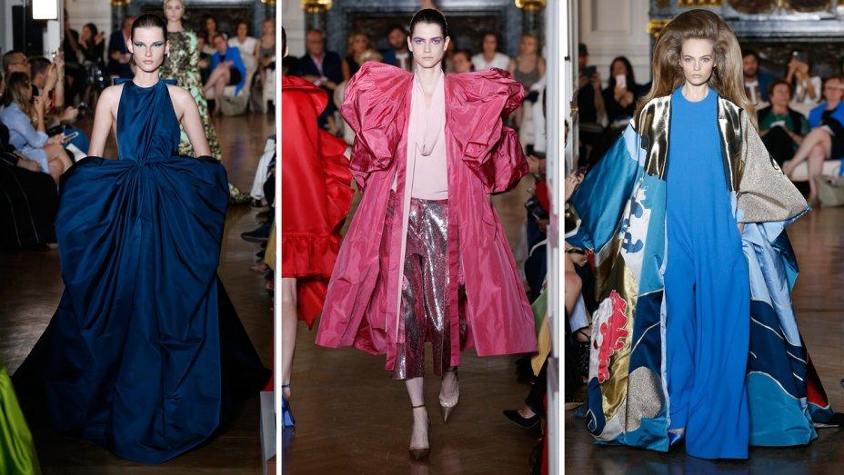 Valentino's magical couture week closer leaves @TraceeEllisRoss in tears https://t.co/zC1UV6n5Nq https://t.co/9m8YJkAKcJ