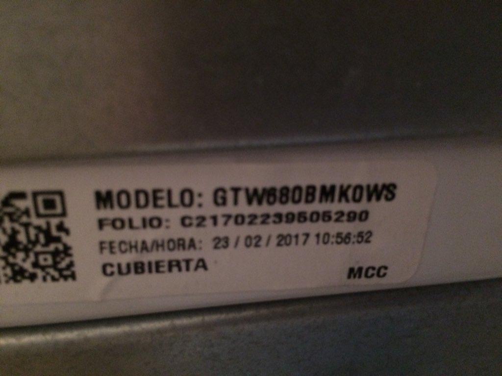 General Electric washer Repair Manuals