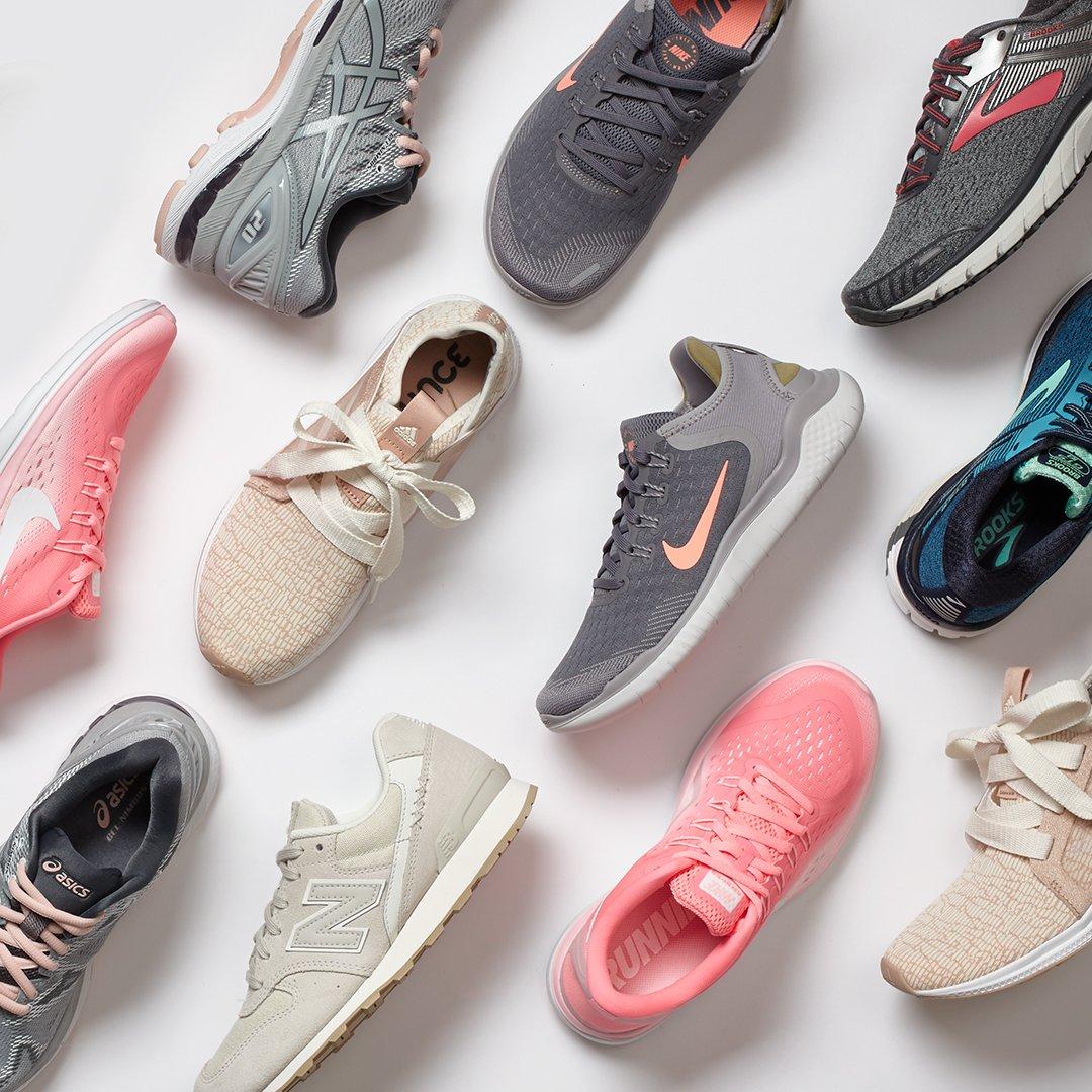59be6f26a4bb Shop running shoes today at   https   goo.gl 5eqpT4  VonMaur   ShoppingPerfected  Adidas  Asics  Brooks  Nike   NewBalancepic.twitter.com hTujL0QhiZ