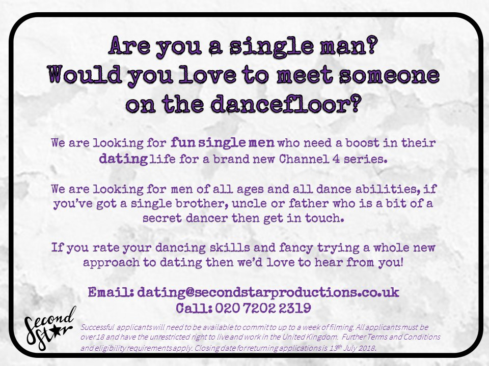 dance dating uk