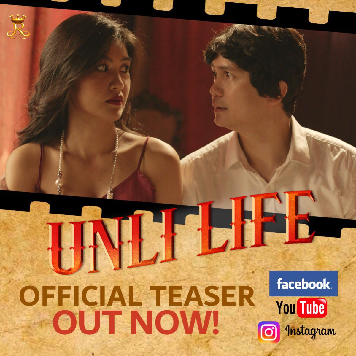 Regal Films On Twitter Unli Life Official Movie Teaser Out Now